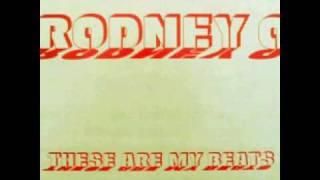 Old School Beats - Rodney O - These Are My beats Thumbnail