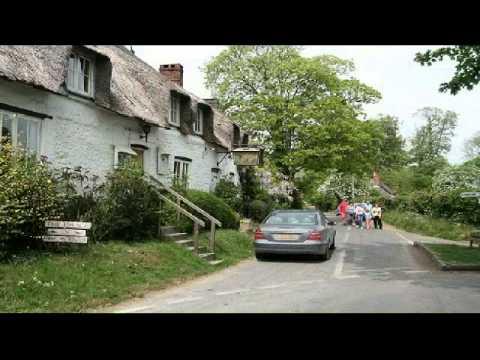 Dorset By Sir John Betjeman