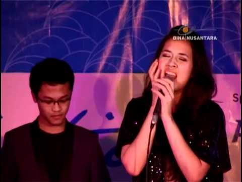 RAISA & IFY @2009 : WHEN YOU BELIEVE