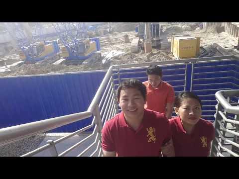 purnasawa Dubai Water Canal Bridge In Safa Park 20180223 154903