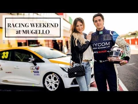 Автодром Mugello -  Clio Cup Italia - Racing weekend