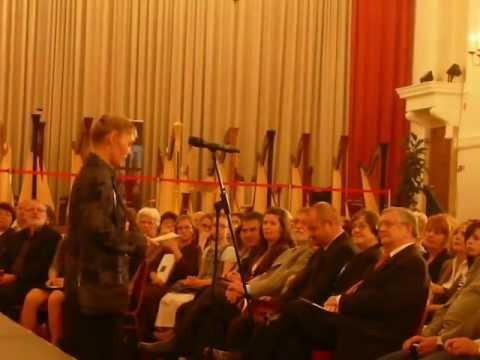 14. Gödöllői Nemzetközi Hárfafesztivál - 14th International Harp Festival - Gödöllő