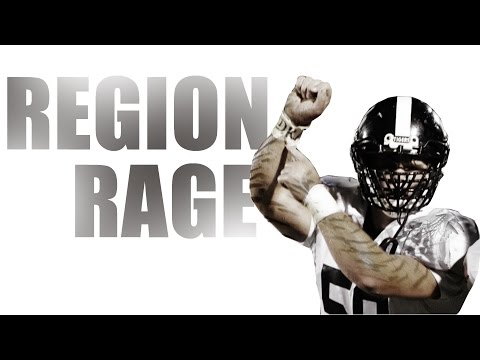 2015 Commerce / Athens Academy Hype Video