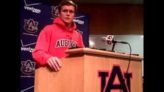 Auburn K Cody Parkey- Sept. 24
