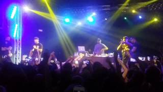 Mobb deep -hell on heart  madrid , sala but