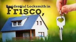 Locksmith Frisco TX