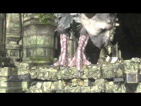 The Last Guardian - 2007 Trailer