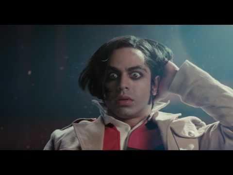 Scott Pilgrim vs the World - Slick (Patel Song)