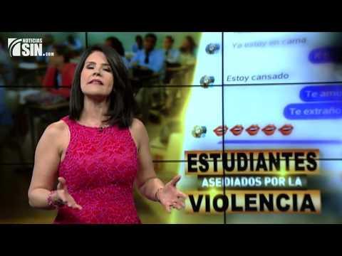 Alegada seducción de profesor a alumna menor en Higüey enciende las alarmas sobre acoso sexual 1/4