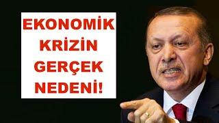EKONOMİK KRİZ BU İŞİN FITRATINDA VAR!