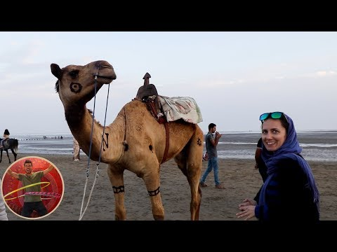 Bandar Abbas City Tour - Iran 2019 - Ep 226