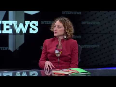 Lynne Lyman Interview With Malcolm Fleschner On The Young Turks
