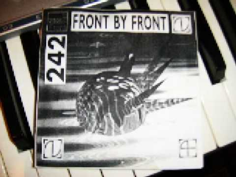 Front 242 - Circling Overland