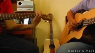 GUITAR S VIỆT - Forever Love