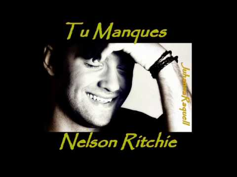 Nelson Ritchie - Tu Manques