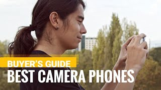 2019 Buyer's Guide: The best camera phones of this year's end