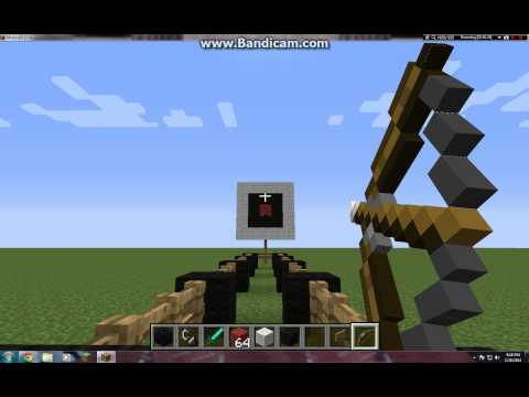 Download - minecraft bow mod video, pe ytb lv
