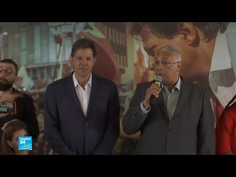 حملة المرشحين لرئاسة البرازيل تستهدف الكنائس ومرتاديها  - 12:54-2018 / 10 / 19