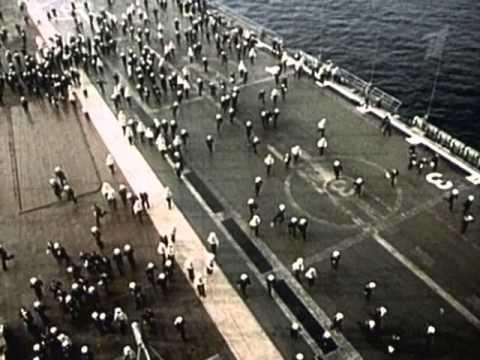 Ударная сила: Морские Икары