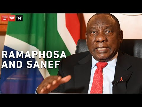 'Watch this space next week': Ramaphosa on level 1 lockdown