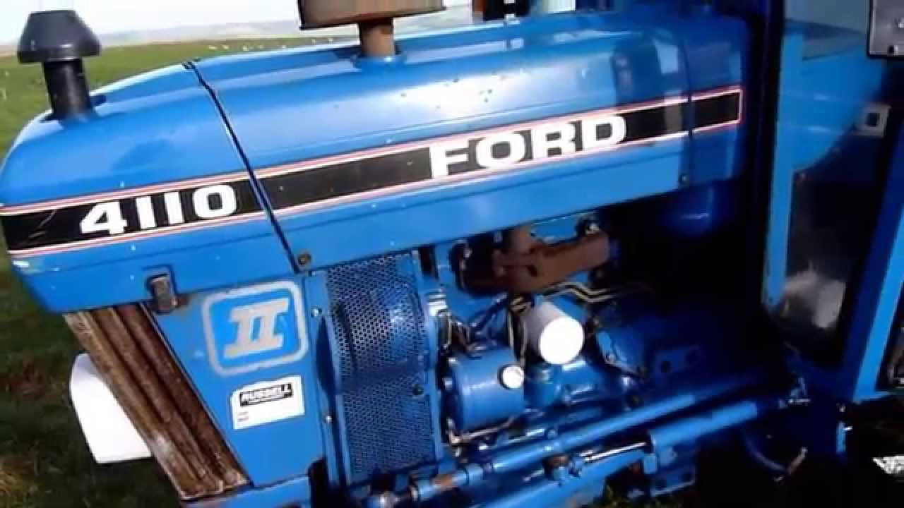 ford 3910 tractor spec [ 1280 x 720 Pixel ]
