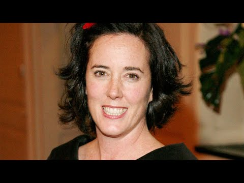 Designer Kate Spade Remembered for Stylish Fashion Trends