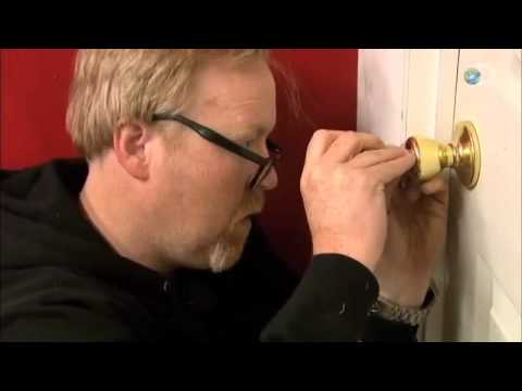 MythBusters MacGyver Escape