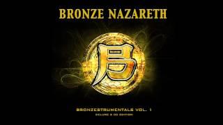 "Bronze Nazareth - ""Street Corners"" (Instrumental) [Official Audio]"