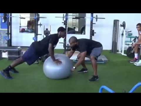 Athletes Performance Training