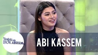 TWBA: Abi talks about her life in Lebanon