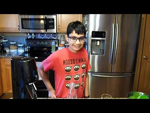 Sodastream Fizzi Review by Aditya