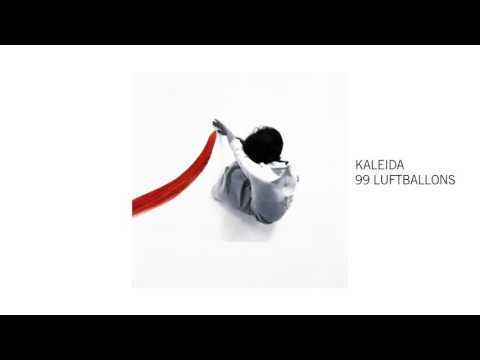 99 LUFTBALLONS by KALEIDA (Official Audio)