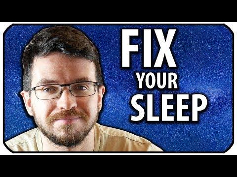 How to Fix Your Sleep Schedule (4 Different Methods)