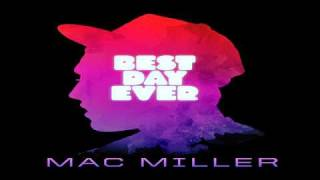 "Mac Miller "" In The Air - (Best Day Ever Mixtape)"