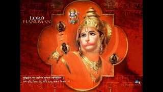 Tere tan pe sinduri chola : Very popular hanuman Bhajan _ Lakhbir singh lakha