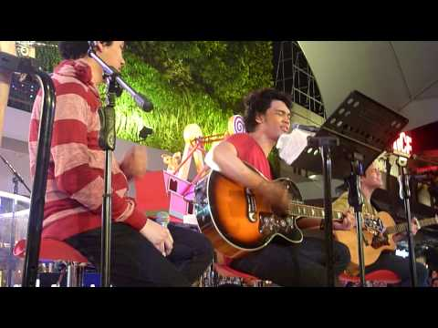 TheOvertunes - If You're Not The One (ChristmasCarnivalSMB)