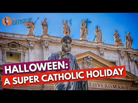 "What Does ""Halloween"" Mean? And Why Should That Matter to Catholics?"