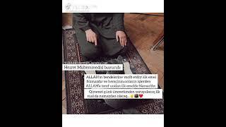 Allaha aid sozler