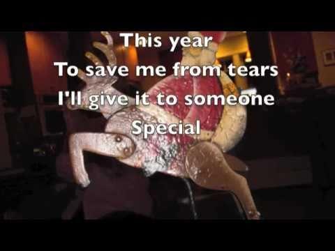Last Christmas (Glee Cast) Lyrics