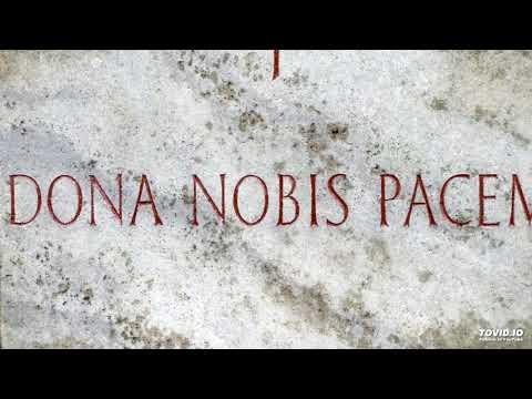 Dona Nobis Pacem - Parkland Choral Symphony (Third Movement Finale) Steven R. Lebetkin