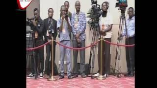 Sehemu  Ya Hotuba Rais Magufuli Hii Leo Ikulu