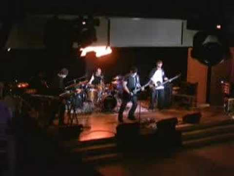 "LAND  in  ""Tamsta"" club 2007/12/13 Vilnius LT"