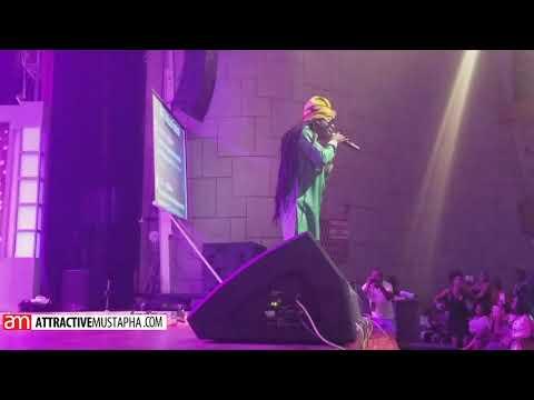 Kojo Antwi's full 2 hours performance at MTN Music Festival