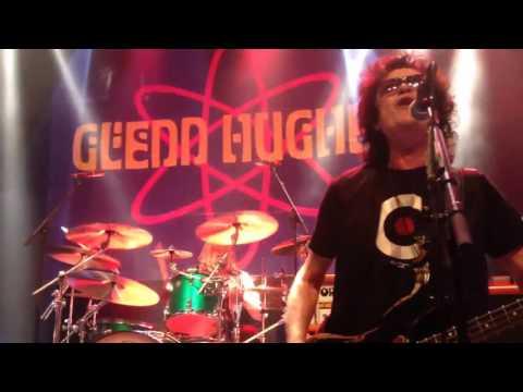 Glenn Hughes at de Bosuil, Weert (NL), 26 sept 2015
