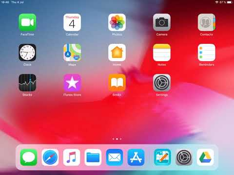 Best Way To Create IPad Database With MobiDB Database App For IOS.