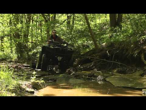 Rebel Trailer - Extreme Terrain ATV Trailer - Off Road Trailers