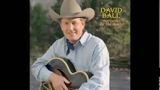 Watch David Ball Whats Going On In Your World video