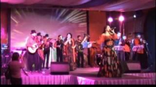 Leonsia Erdenko & Bubamara Brass Band - Mar Djanja