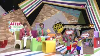 "Video After School Club - Ep04C05 C-CLOWN 씨클라운 ""Shaking Heart"" ""흔들리고 있어"" download MP3, 3GP, MP4, WEBM, AVI, FLV Desember 2017"