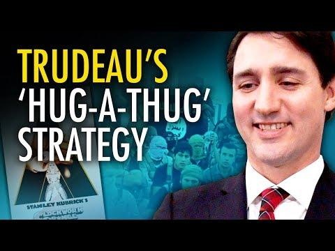 "David Menzies: Trudeau's ""Clockwork Orange"" treatment of returning jihadis"